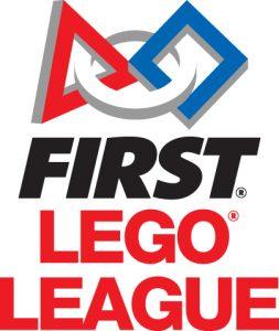 FIRST LEGO League Logo